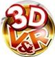 3D , VR , 4K