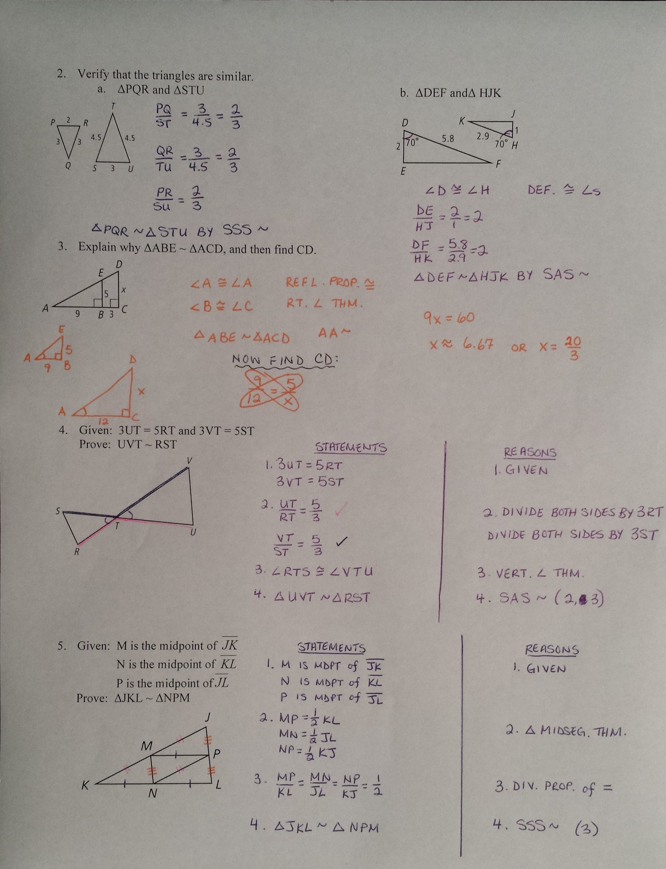 Holt Mcdougal Mathematics Worksheet Answers