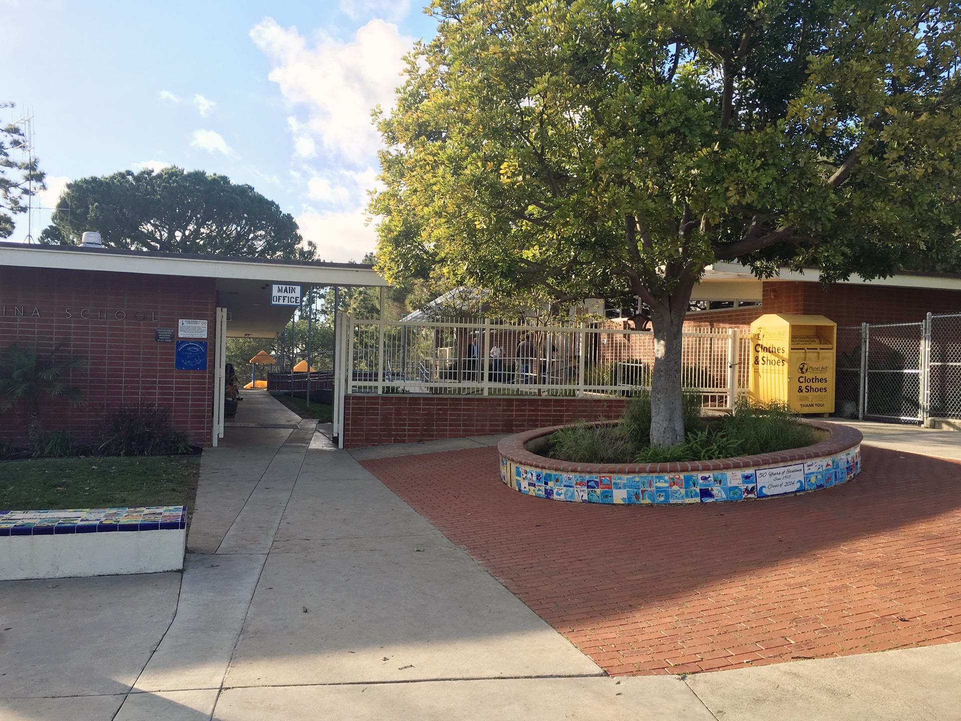 Grande Elementary School Vista Pvpusd