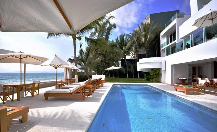 Casa La Playa