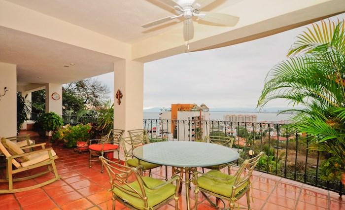 Vista Bonita Puerto Vallarta Real Estate