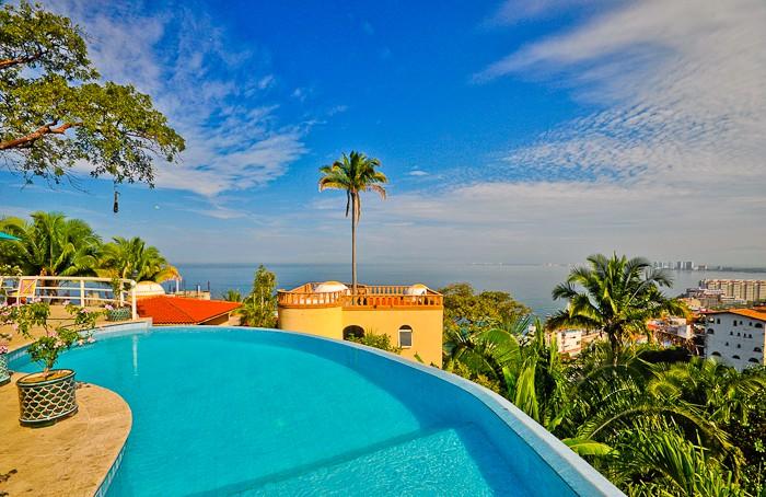 Luxury Real Estate Puerto Vallarta