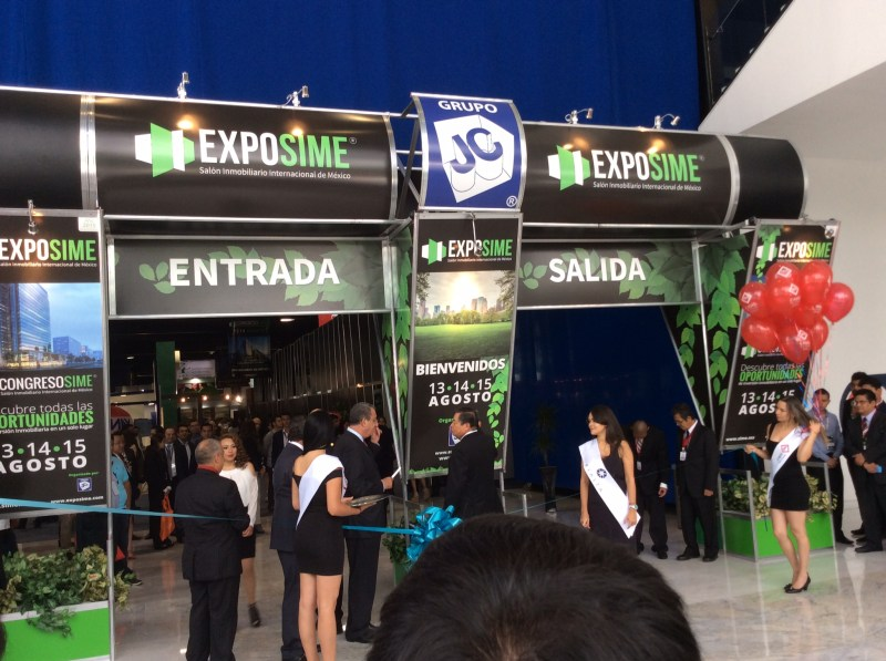 Expo SIME 2015