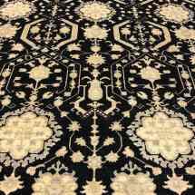 black-traditional-rug-no-border-scottsdale-az-pv-rugs-overview