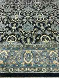 Blue Traditional Rugs - Rugs Ideas