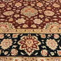 tradtional-red-and-black-rug-scottsdale-az-pv-rugs-overview