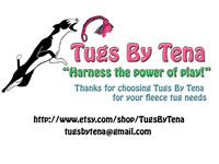 Tugs by Tena
