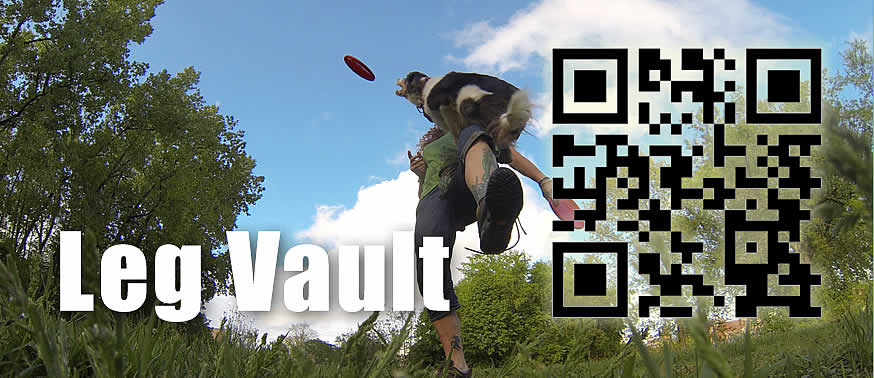 Leg Vault