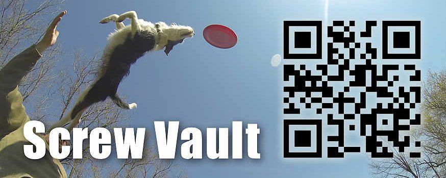 Screw Vault