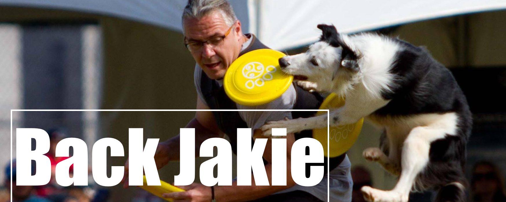 Back Jakie