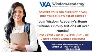 http://wisdomacademy.co.in WisdomAcademy