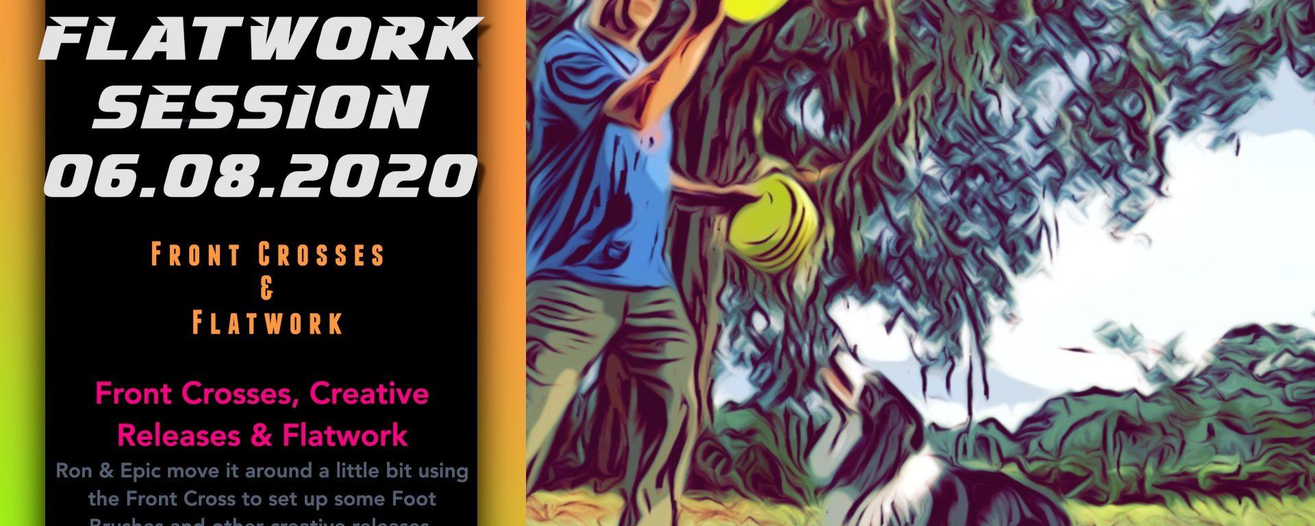 Session Recap   Epic Flatwork Jam 06.08.2020