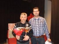 Winnaar PZC-bokaal