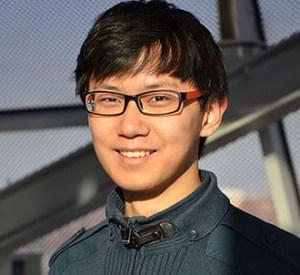 Kunlin Cai, COMM&GS, MA
