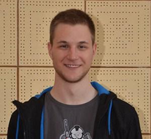 Maciej Kania, SunS, DT