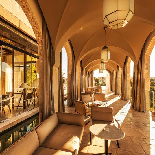 Hotel-Sahrai-Fes-Morocco