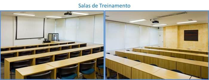 salas para treinamento, aluguel de salas
