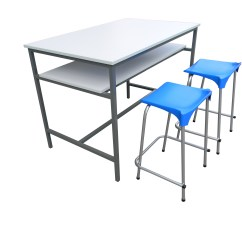 Atlas Tables And Chairs Domore Office Chair Student Stool Lumbar Peter Walsh Sons