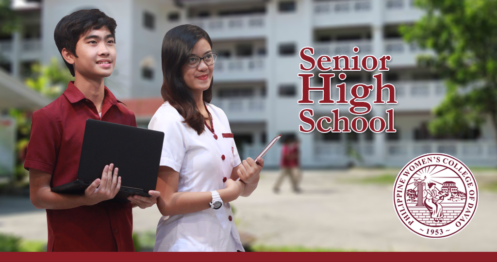 PWC offers complete Senior High School Package