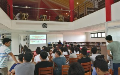 Food Tech hosts Food Safety Seminar