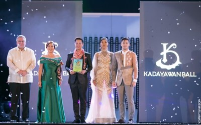 Kadawayawan Ball 2018 Winners PWC School