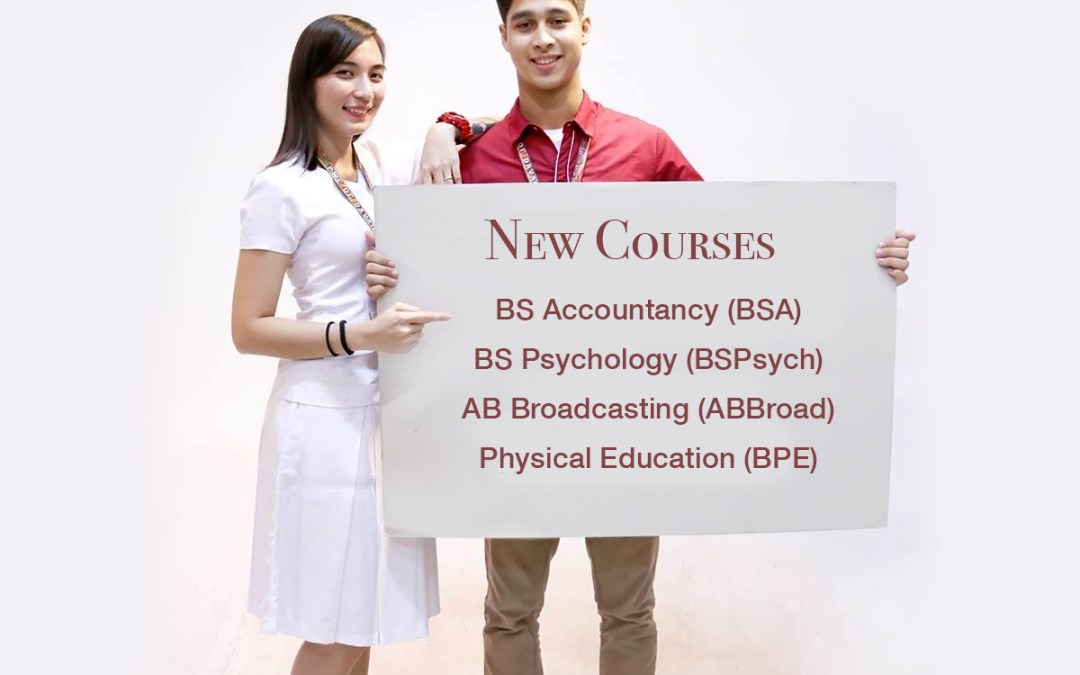 PWC School launches New Courses