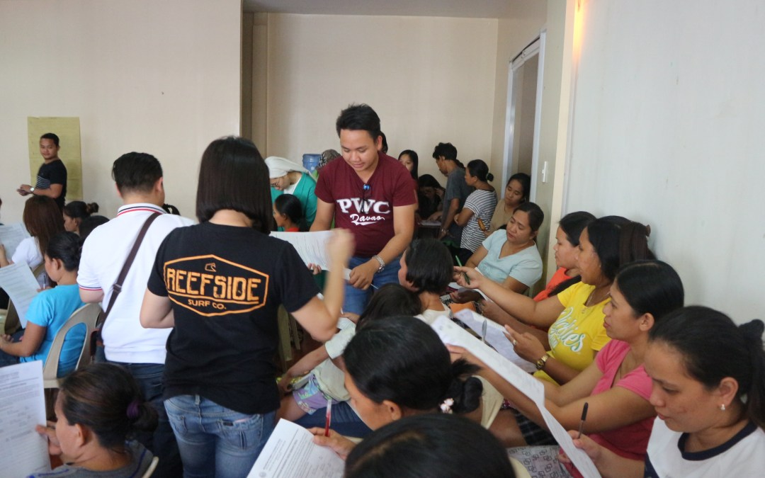 PWC conducts parenting seminar with ANC