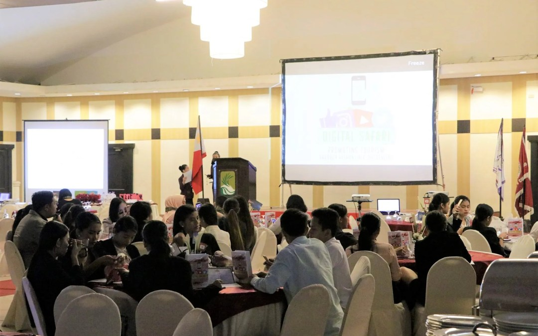 PWC BSTM holds Digital Safari