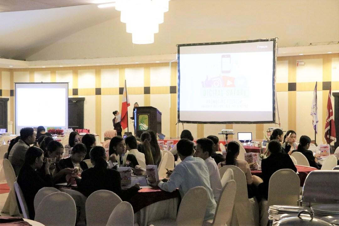 PWC BSTM holds Digital Safari
