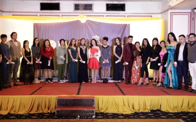 Fine Arts and Interior Design program hold 12th Awards Night