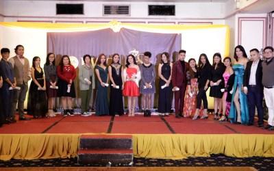 Fine Arts and Interior Design program hold 12th Awards Night