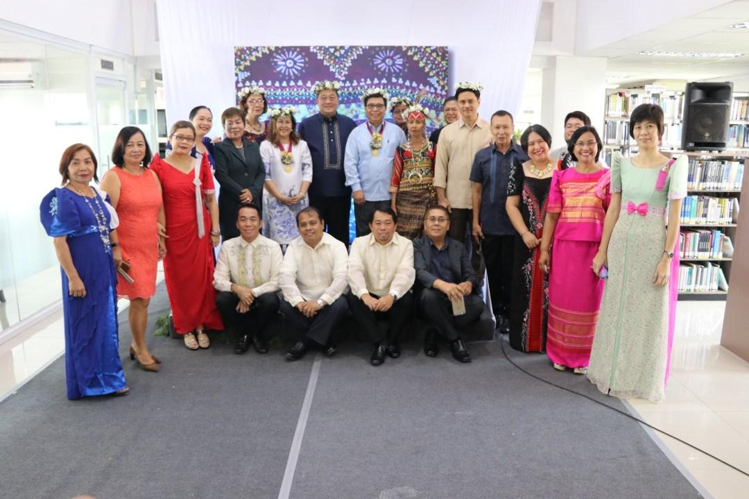 Mexican ambassador to PH visits PWC