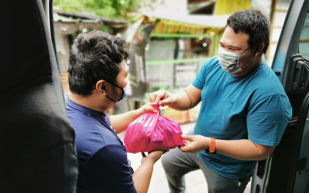 PWC completes relief distribution project for vulnerable members