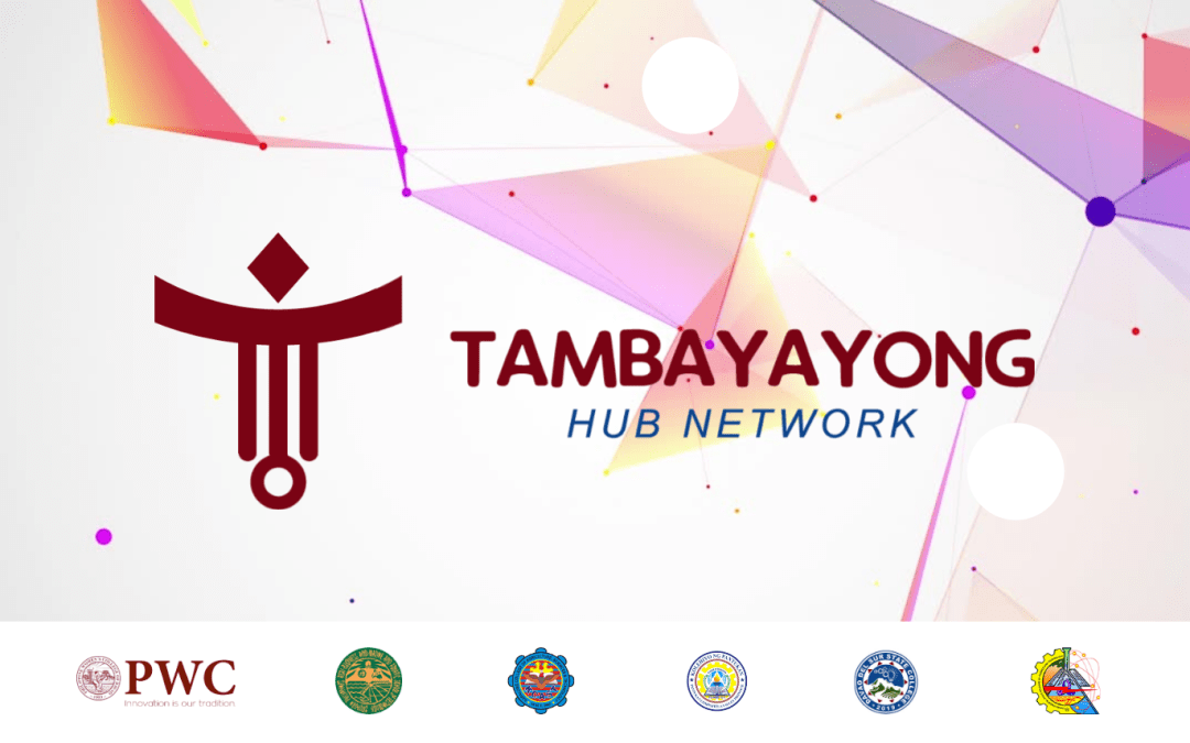 PWC CISV launches CHI+ Hub Organizing Capacity Building Training Program for Tambayayong Hub Network
