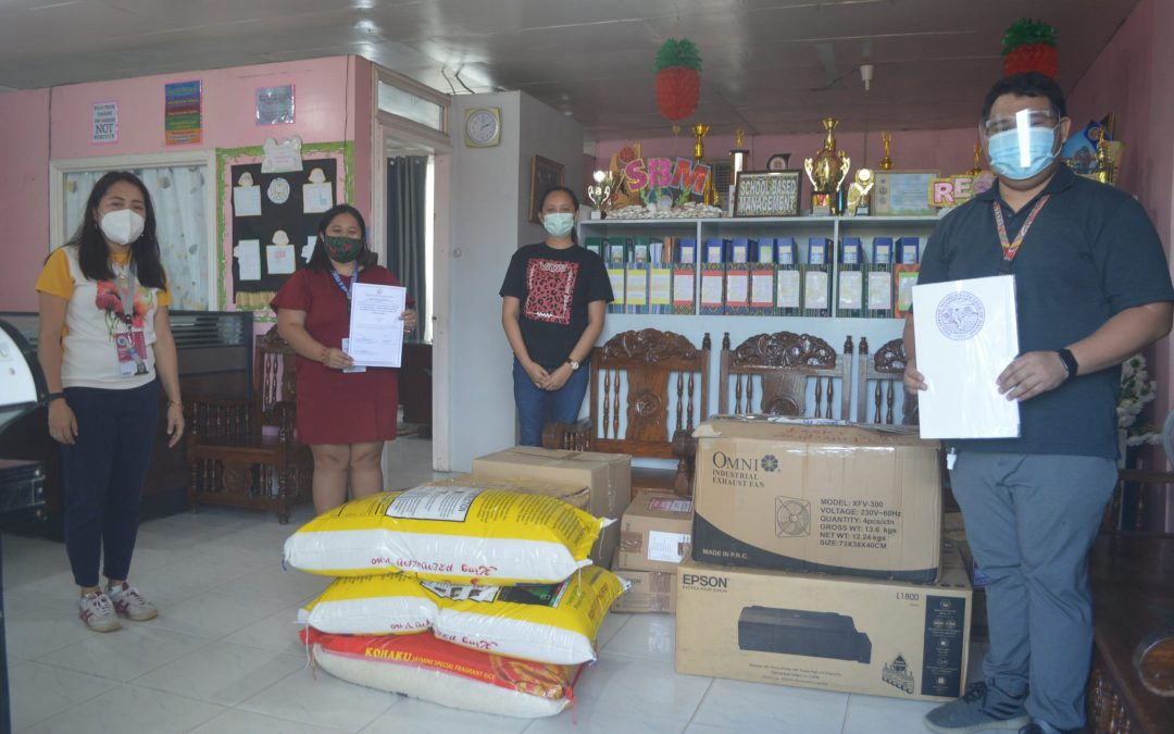 PWC initiates donation drive for Davao fire victims