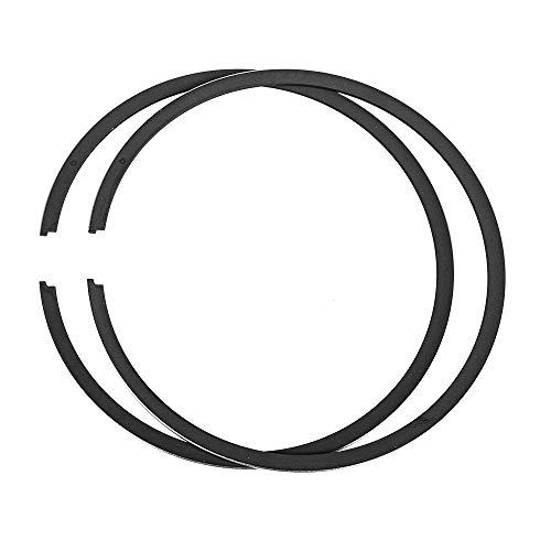 Polaris New OEM Piston Ring Kit Standard (2) 84MM Genesis