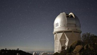 To Map Universe, Astrophysicists Launch Largest Sky Survey Yet