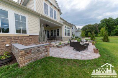 paver patio design ideas for 2020 prince william home improvement
