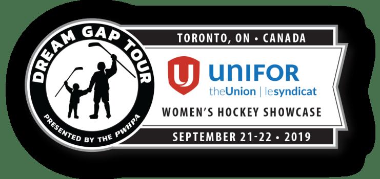 PWHPA Unifor Women's Hockey Showcase