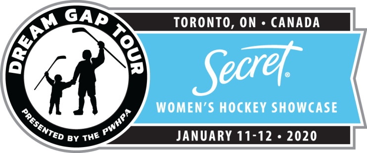 PWHPA Secret Women's Hockey Showcase