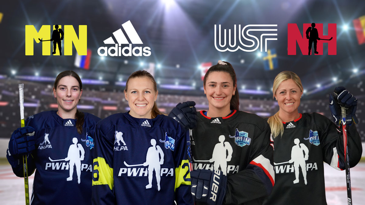 """Featured image for """"Adidas and Women's Sports Foundation Announced as Team Sponsors for the Secret® Dream Gap Tour Plus CBC Sports Added as Streaming Partner"""""""