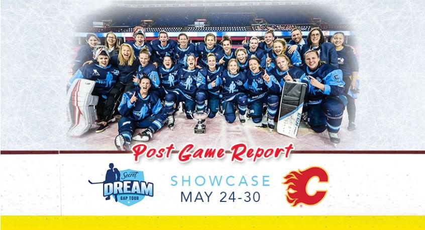 Calgary Showcase