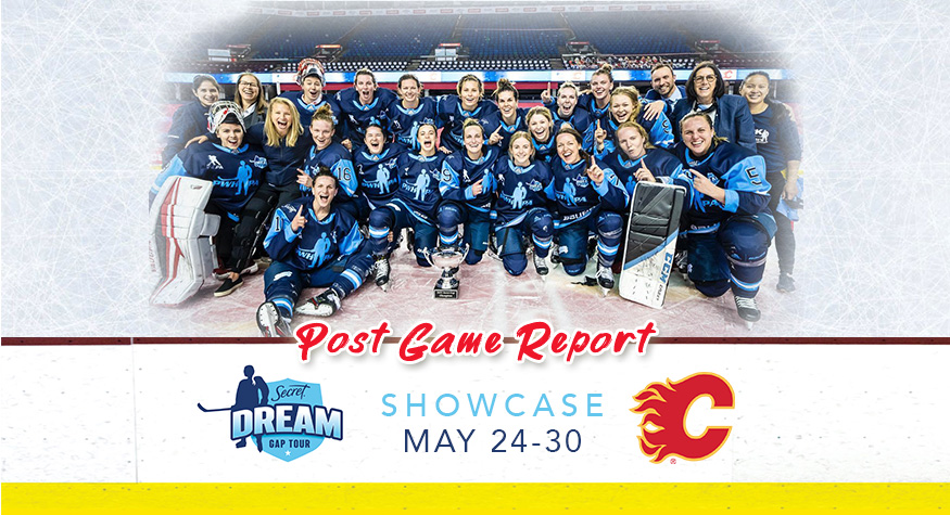 """Featured image for """"Calgary: Showcase Report 