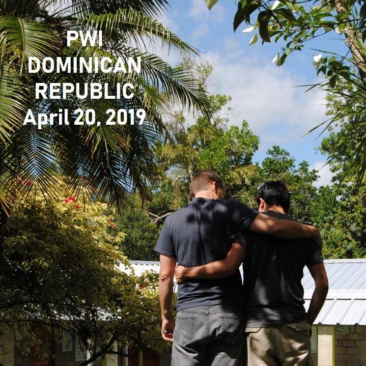 PWI Dominican Republic