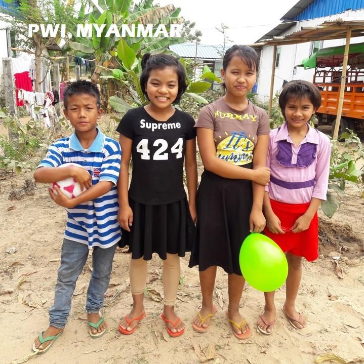PWI Myanmar