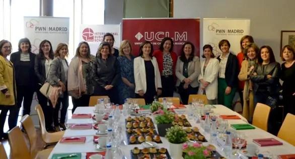 PWN Madrid y la Universidad de Toledo promueven el desarrollo del talento femenino en Castilla-La Mancha