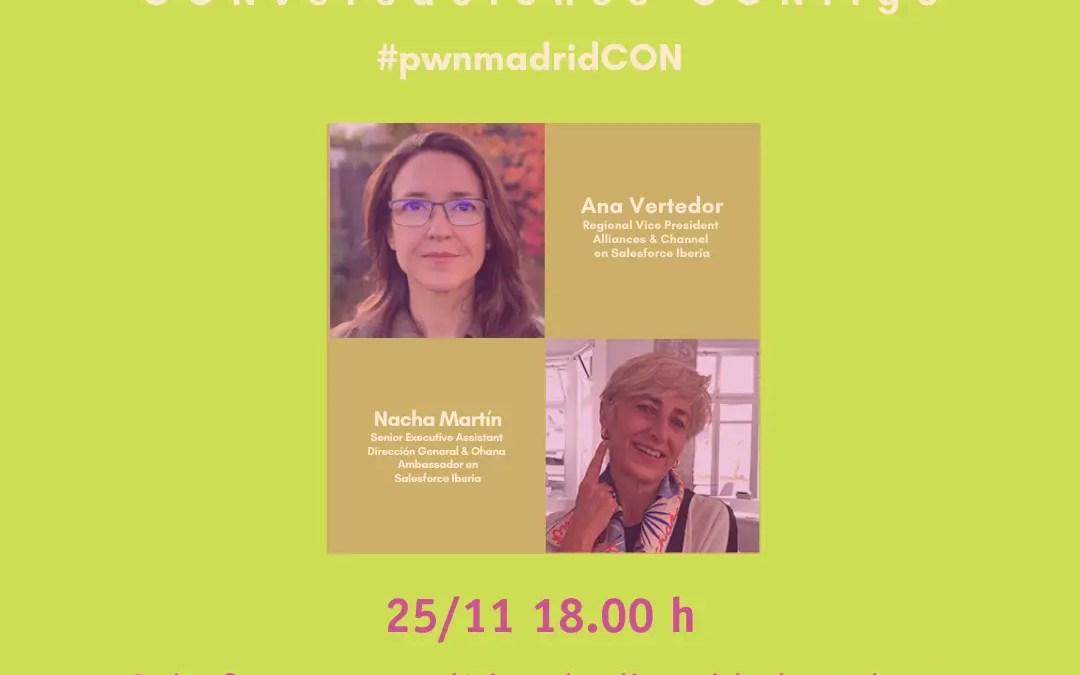 PWN Madrid CON | Salesforce y su política de diversidad y talento