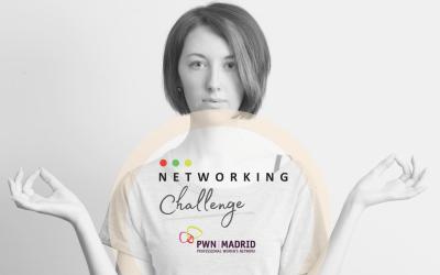 PWN Madrid Networking Challenge | Emociones al límite: guía para lograr la calma
