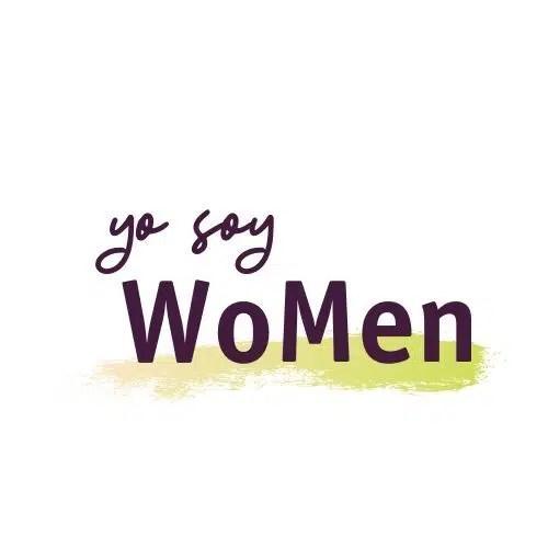 Iniciamos el movimiento de mujeres y de hombres Yo Soy WoMen para implicar al otro 50%