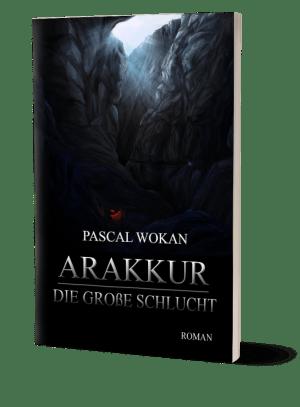 Arakkur - Die große Schlucht